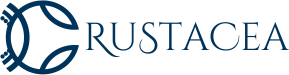Crustacea Blue Logo